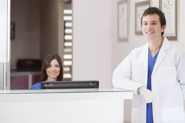 Timberlea Service Centre - Dental Clinic