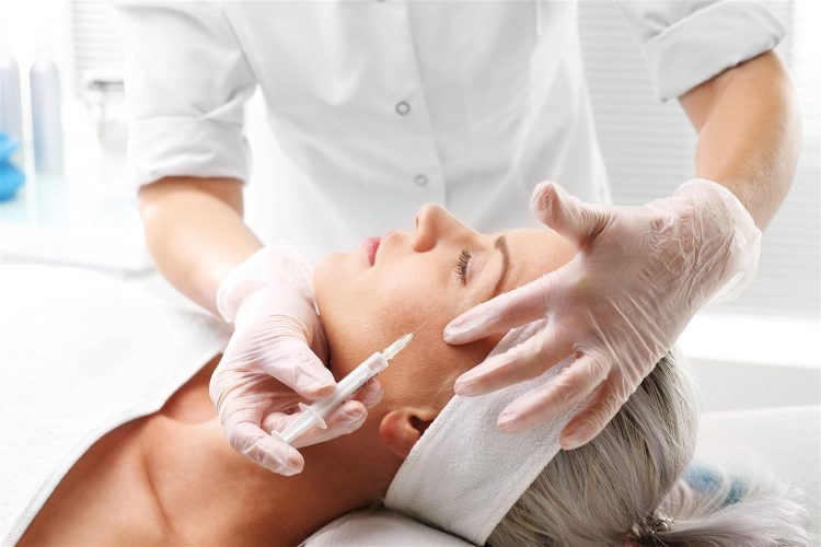 Cosmetic Botox Fort Mcmurray